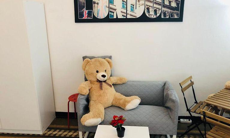 Teddy Bear dating agenzia